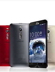 "Asus ASUS ZenFone 2 5.5 "" Android 5.0 4G Smartphone ( Dual SIM Quad Core 13 MP 4GB + 32 GB Silber / Gold / Rot )"