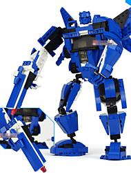 масштабные модели строительные блоки для мальчиков классические Minifigures трансформаторы ПОСТРОЕНИЕ кирпича для детей обучающие игрушки