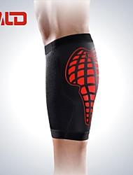 Autre soutien au sport Appui de sportsRespirable / Faciliter l'habillage / Compression / Amortissement des vibrations / Permet de réduire