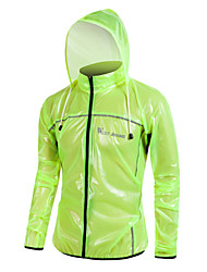 WEST BIKING® Cycling Jacket Unisex Long Sleeve BikeWaterproof / Breathable / Thermal / Warm / Quick Dry / Ultraviolet Resistant /