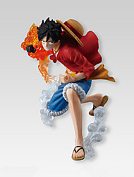 One Piece Anime Action Figure 9-11CM Model Toy Doll Toy