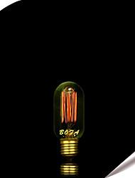 BOFA 40w E27 T45 Classic Wire Edison Filament Bulbs (85V-265V)
