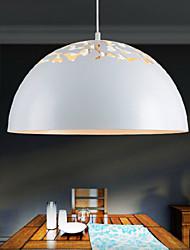 Max 60W Luci Pendenti ,  Vintage Pittura caratteristica for Stile Mini MetalloSalotto / Camera da letto / Sala da pranzo / Cucina / Sala