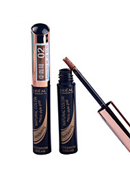 Waterproof Double-effect Eyebrow Dyeing Cream Easy on the Makeup is not Blooming