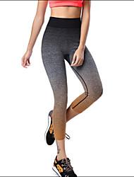 Shaperdiva Women's Yoga Pants Active Control Sports Leggings