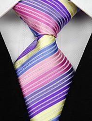 NEW Gentlemen Formal necktie flormal gravata Man Tie Gift TIE0054