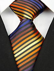 NEW Gentlemen Formal necktie flormal gravata Man Tie Gift TIE0114