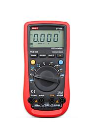 UNI-T ® de mano medidor de usos múltiples del automóvil con permanencia&tacómetro y USB de transmisión de datos y de la temperatura