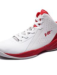 Кеды(Белый / Красный / Чёрный) -Муж.-Баскетбол / Спорт в свободное время