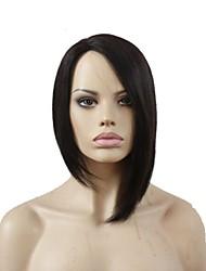 Joywigs Hot Selling Machine Made Wig Human Hair Short Bob None Lace Wig