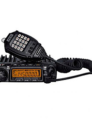 th-9000D 60w a due vie gamma di frequenze radio vhf136-174mhz