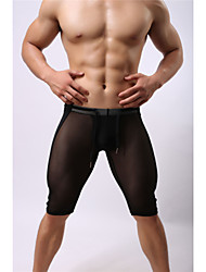 New Men Exercise Pants Shorts