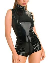 Costumes-Déguisements thème film & TV / Plus de costumes / Costumes de carrière-Féminin-Carnaval / Nouvel an-Collant