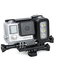 1 Accessori GoPro Montaggio / LED Spot / Cavi PerSport DV / Tutti / Xiaoyi / Sony HDR-AS30 / Sony HDR-AS100 / Sony HDR-AS200 / Sony