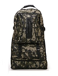 Men Canvas / Nylon Sports / Outdoor Backpack / Sports & Leisure Bag / Travel Bag-1# / 2# / 3# / 4# / 5#