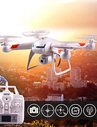 Original KNS-7 RC Quadcopters 2.4G 4CH 6-Axis UAV HD 2MP Camera Aerial RTF UFO MINI RC Helicopter VS X5C X5S X800