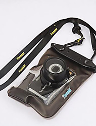 Outdoors PVC Material Dry Box or Bag for iphone/Samsung in SLR/Camera