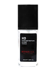 Red&Black HD High Definition Elixir Moisturizing Firming LIfting Skin 30ml