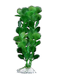 Artificial Fake Plastic Water Plants for Fish Tank Decoration Ornament