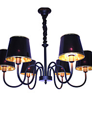 25W Modern/Contemporary Designers Others Metal Pendant Lights Living Room / Bedroom / Dining Room / Study Room/Office