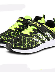 Unisex Kids Light Breathable  Comfortable Running Sneakers Outdoor/Athletic / Casual Net Cross Fashion Sneakers