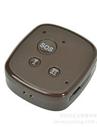 Chat / Chien Colliers Etanche / piles comprises / GPS Marron Plastique