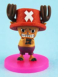 brinquedo brinquedos modelo anime Action Figure 8 centímetros boneca uma peça