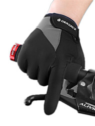 MYSENLAN® Sports Gloves Women's / Men's Cycling Gloves Spring / Summer / Autumn/Fall Bike GlovesKeep Warm / Anti-skidding / Shockproof /