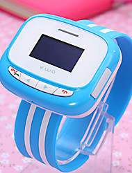 Sports Watch Unisex GPS Digital Digital Wrist Watch