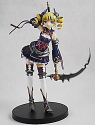 Koihime Musou Karin 21см фигурки аниме действий модель игрушки куклы