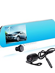 CAR DVD-2048 x 1536- conCMOS 5.0 MP- paraFull HD / Salida de Vídeo / G-Sensor / GPS / Gran Angular / 1080P / HD