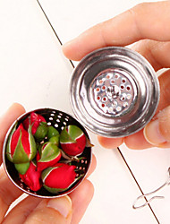 Stainless Steel Ball Cookng-soup Seasoning Ball Tea strainer
