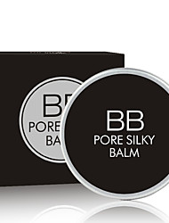 Bioaqua®BB Pore Silky Balm Face Primer Moisture/Whitening/Natural/Pore-Minimizing/Breathable 1Pc