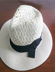 Europe Fashion Straw Hat Sun Shade