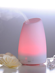 Home Office Mini Aroma Air Diffusers Ultrasonic Mist Led Humidifier 120 ml Bedroom AC Power