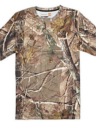Breathable  Animal Pattern Tops for Hunting/Hiking/Fishing