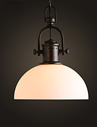 Modern/Contemporary Mini Style Others Glass Pendant Lights Dining Room / Study Room/Office / Entry / Hallway