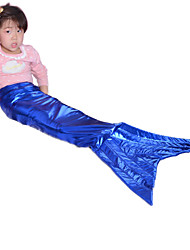 Blue mermaid tail for kids mermaid tails for girls halloween costumes for kids children cosplay party fancy dress