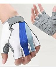 Gloves Sports Gloves Men's Cycling Gloves Spring / Summer / Autumn/Fall Bike GlovesAnti-skidding / Breathable / Wearproof / Wearable / 3D