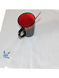 4pcs As One Set Of More Color Beautiful Fashion Square Napkin for Dining Table