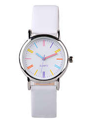 Foreign Hot Color Scale Women's Watch Cool Watches Unique Watches Fashion Watch