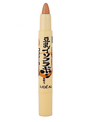 1 /Contourקונסילר רטוב / מט / Mineral עפרון מחזיק לאורך זמן / קונסילר / טבעי פנים צבעים מרובים Zhejiang MJ