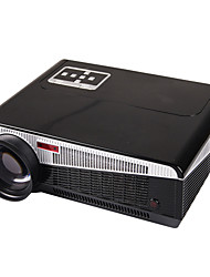 1080P HD 2800 Lumens LED86+ Bulb Projector