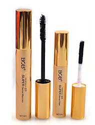 Mascara Liquid Wet / Matte / Mineral Lifted lashes / Volumized / Long Lasting Black Eyelash 1 1 Make Up For You