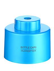 GTT Aromatherapy Diffusers Olieverwarmers Droog Lichtblauw Replenish Water / Firm Skin / Anti-rimpel Improving Sleep / CalmRegelt