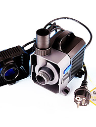 20W Multifunction Immersible Submersible Pump for Fish Tank