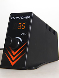 Digital Tattoo Power Supply LCD Display Hot For Artists