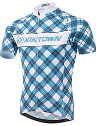 XINTOWN  Cycling Clothing Bike Bicycle Short Sleeve Cycling Jerseys