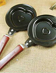 Mini love Omelette Pan