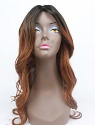 """sem tampa extra longo de alta qualidade natural encaracolado 24 peruca sintética """"# r3123 224g"""